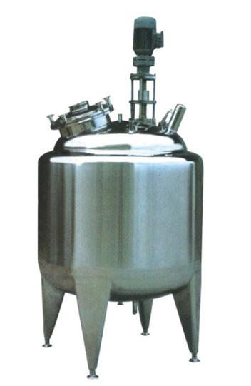 多功能搅拌罐到底有哪些功能
